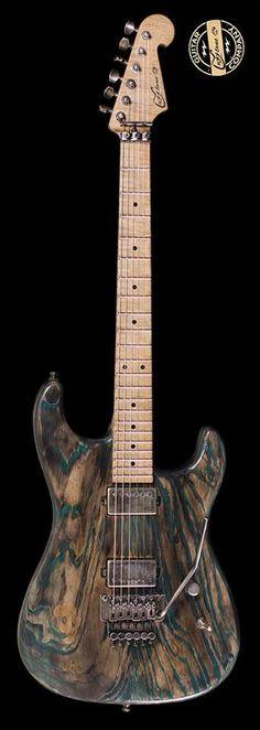 Luxxtone Guitars                                                       …                                                                                                                                                                                 More