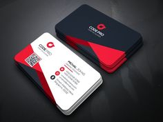 Code pro business card by creative idea on creativemarket design mega business card by creative idea on graphicsauthor wajeb Image collections