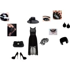 """""""Cut my life into pieces...this is my last resort."""" by theyoungmisfit on Polyvore"""