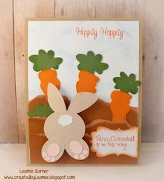 funny easter cards for kids . funny easter cards for boyfriend . Diy Easter Cards, Easter Crafts, Diy Ostern, Cricut Cards, Kids Cards, Cards Diy, Creative Cards, Homemade Cards, Holiday Cards