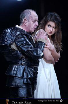 El barítono Leo Nucci ha vuelto a demostrar en el Teatro Real por qué no es una exageración que se le considere el mejor Rigoletto de todos los tiempos.