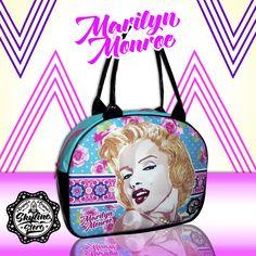 Bolso Marilyn Monroe
