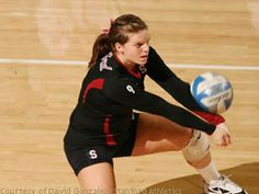 Stanford Volleyball's 8-Week Strength Plan: STACK Summer Workout - Exercises, Training, Nutrition, High School Athletes