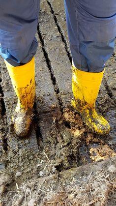Oil Rig Jobs, Mens Attire, Bear Men, Rubber Rain Boots, Muscle, Army, Footwear, Toe, Guys
