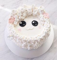 Melina's next bday cake