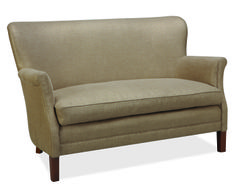 Lee Industries loveseat