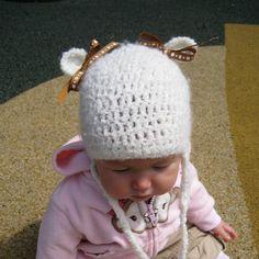 Baby hat by Basia's Hat Factory http://arbillabasia.wix.com/basiashatfactory