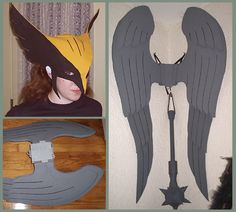 Hawkgirl_Costume_by_CraftyWingy.jpg (582×523)
