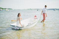 Here comes the bride. Nantucket Wedding, Kodak Moment, Just Dream, Small Island, Island Weddings, Home And Away, Here Comes The Bride, Cape Cod, Surfboard