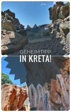 Das Hippidorf Sougia in Kreta ladet dich dazu ein deinen nächsten Urlaub dort zu verbringen! Ein Ort für deinen Körper & Seele! Holiday World, Next Holiday, Places To Travel, Places To Visit, Reisen In Europa, Amazing Pics, World Traveler, Beautiful Islands, Santorini