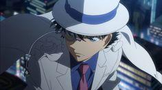 Magic Kaito Conan, Detective, Kaito Kuroba, Gosho Aoyama, Amuro Tooru, Kids Icon, Magic Kaito, Case Closed, Manga
