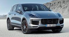 Porsche Cayenne 2015 a precios desde $61,700 en los EE.UU. » Los Mejores Autos