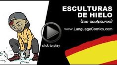 French & Spanish with LanguageComics - YouTube