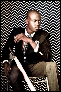 Omar Victor Diop Photographer Fine Art Fashion, a look for today's Black man.