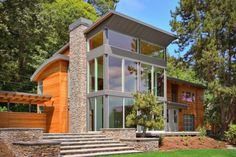 RW Anderson Homes ~ Seattle
