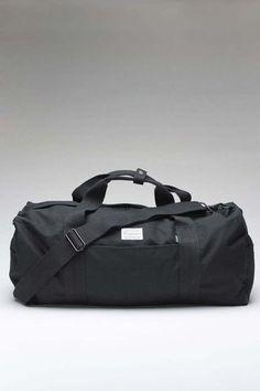 Undftd Mascot Duffle Bag