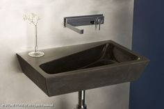 We have all kinds of shapes, sizes and styles of bathroom sinks to choose from, including sleek square sinks, charming vessel sinks, and traditional options. #sink #chicsinks #bathroom  #kitchen #home #homeinspo #homeinspiration #dreamhome #house #chichome #chicdecor #chichouse