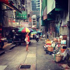#thelanes #hongkong