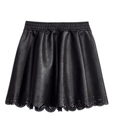 Circular skirt - from H&M - H&M on InStores