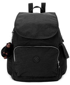 Kipling Ravier Print Backpack - Handbags & Accessories - Macy's, gotcha