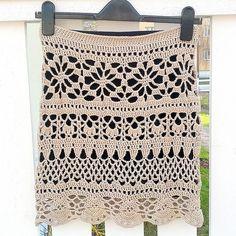 Ravelry: D&G 2013 Skirt & Jacket pattern by MYpicot