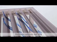 PERGOLA BIOCLIMATICA OPERA - YouTube