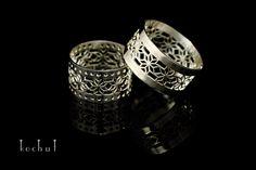 wedding bands by kochut. design, gold, handmade jewelry  Обручальные кольца ручного изготовления. Авторские ювелирные украшения.