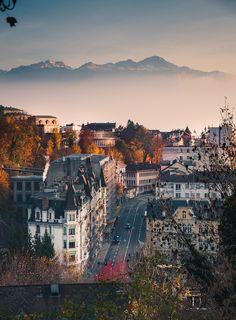 Lausanne | Switzerland
