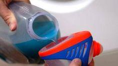 Aviváž jen na praní? Omyl! Geniální způsoby jak využít aviváž ve Vaší domácnosti! | Vychytávkov