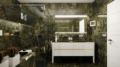 3D návrh luxusnej kúpeľne Double Vanity, Bathroom, Washroom, Full Bath, Bath, Bathrooms, Double Sink Vanity