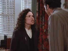 """And way too many """"Get out!"""" instances to count. 