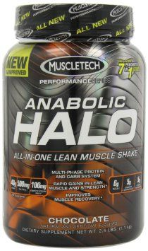 Amazon.com: @MuscleTech @Anna Althoff @Halley Tsai All In One Lean Muscle Shake, 2.4 Pound: @Helena Loi Smith & Personal Care #fitness