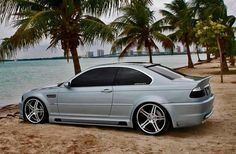 Bmw coupe