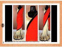 Sarees & Dress Material- Buy Banarsi Sarees, Designer Sarees, Dress Material Women Online Whitemango