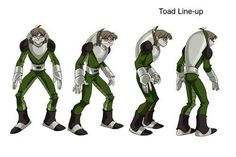 Photo of Toad for fans of X-Men Evolution 14043535 X-men Evolution, Marvel Characters, Fictional Characters, Marvel Series, Silver Surfer, Ghost Rider, Character Design References, Cool Cartoons, Xmen