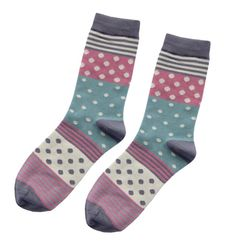 Love your sock and it'll love you back - made with breathable, moisture-wicking…
