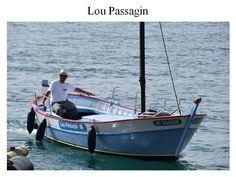 Boat, Vehicles, Nice, Dinghy, Boats, Car, Nice France, Vehicle, Ship