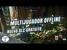 LLega el Multijugador Offline DLC Para Star Wars Battlefront