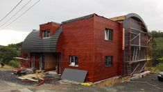 Case din lemn – ce avantaje au și ce variante de construcție poți alege – Revista din lemn Shed, Outdoor Structures, Barns, Sheds