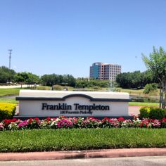 Spring Annuals at Franklin Templeton