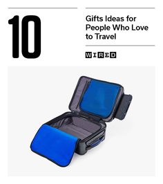 Travel gear is super important for people with an insatiable wanderlust. It can make or break a trip. These gifts include Bluetooth headphones, sleep masks, and other travel tips to serve you, or a loved one, well. Just trust us. l #Christmas2016