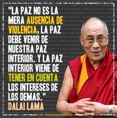 15 Ideas De Dalai Lama Frases Frases De Sabiduria Frases Espirituales