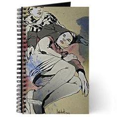Mother and daugther Journal > Dagugli Little Art Shop