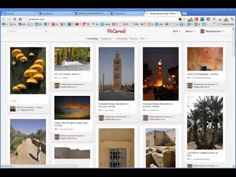 How to Pin your photos of facebook On Pinterest