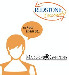 You can save by using your Redstone debit or credit card and asking for Redstone Discounts! at Madison Gardens. Save on your first month's rent at this wonderful apartment complex conveniently located in Madison, Al. Click to see the full details!