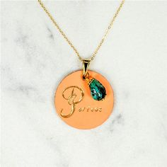 Perfect - Your Flaws Are Beautiful - Turquoise
