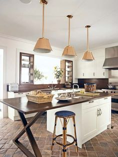Photo: Peter Estersohn/Beateworks/Corbis | thisoldhouse.com | from Your Dream Kitchen Must-Haves for Less