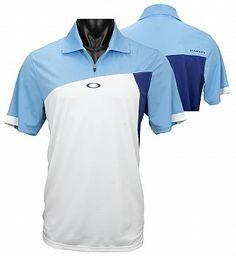 Oakley Golf Gear