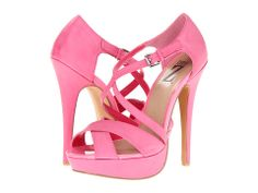 I think these are just sassy! Type Z Ornice Pink - Zappos.com Free Shipping BOTH Ways