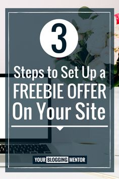 Having trouble figuring out how to deliver your freebie to your subscribers? Here are three easy strategies for delivering your freebie to your audience! via @pinterest.com/msmblog